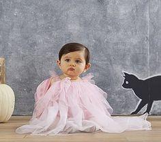 Costumes for Baby & Newborn Baby Costumes   Pottery Barn Kids    Baby Blush Tutu Costume