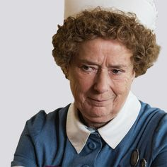 Call the Midwife - Phyllis Crane