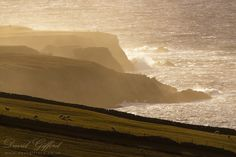 Shetland (Just Oot Da Window)