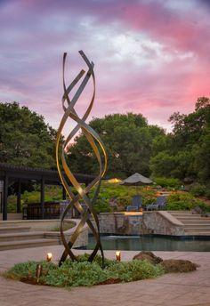 TerraSculpture Kismet commission 2