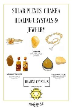 How to Balance your Chakras and Attract Positive Vibes Part The Solar Plexus Chakra. Crystals to help heal your Chakra. Holistic Remedies, Holistic Healing, Solar Plexus Chakra Healing, 3rd Eye Chakra, Human Design System, Reiki Classes, Chakra System, Chakra Crystals, Healing Crystals