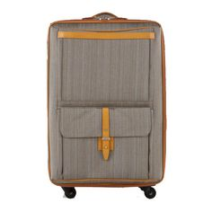 Valise: Décembre 2012 - Valise trolley, Paul Smith. DR / Suitcase: December 2012 - Trolley suitcase, Paul Smith. DR @plumevoyage     www.paulsmith.co.uk #valise #suitcase #voyage #travel #plumevoyage #paulsmith