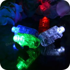 2014 New Design Led Light Finger
