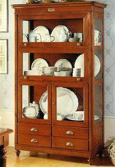 Vendita mobili in stile e vendita mobili antichi a genova