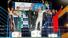Torneo CRG Briggs & Stratton Kart 2018 de larga duración, 1ra fecha   AUTO Magazine Karting, National Championship, Calendar Date, Cart