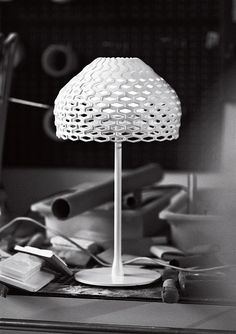 New Flos Tatou lamp