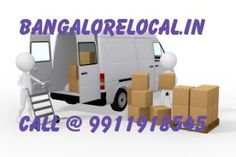 Total Family Moving Option with Packers and Movers Bangalore: What are the Needs…