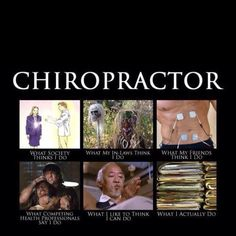 Yes!!! #PanamaCityChiropractor                                                                                                                                                                                 More