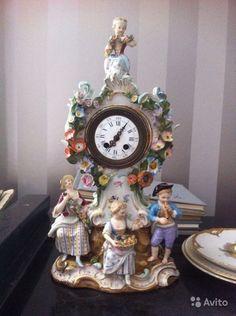 Продам коллекцию фарфора Meissen-Мейсен Примерно 60 предметов,сервизы,часы, подсвечники,фигуры, любые проверки на подлинность, обмен, торг. Цена 135000 Евро