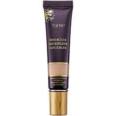 Maracuja Creaseless Concealer - tarte | Sephora  Fairly light neutral $25