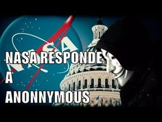 "NASA: RESPONDE A ANONYMOUS, "" NO HABRÁ ANUNCIO SOBRE VIDA EXTRATERRESTRE"" - http://www.misterioyconspiracion.com/nasa-responde-a-anonymous-no-habra-anuncio-sobre-vida-extraterrestre/"