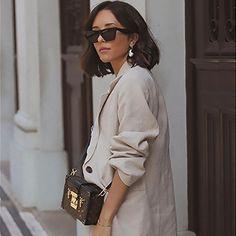 blazer, summer blazer, vuitton bag, sunglasses, outfit, fashion, styleinspo