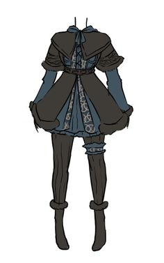 Kili cosplay genderbend idea