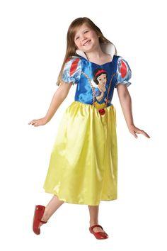 Карнавальный костюм для девочки #Белоснежка — http://fas.st/lGOwi