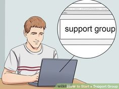 How to Start a Support Group Step 1