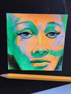 Finer Forms: Sktchy No. 4, Post-it and office supplies