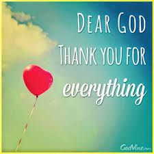 Image result for thank you god quotes