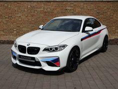 2016 (16) BMW M2 DCT for sale | Alpine White