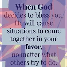When God decides to bless you . Thank you God . I hope . Morning Inspirational Quotes, Inspirational Prayers, Good Morning Quotes, Motivational Quotes, Prayer Quotes, Bible Verses Quotes, Faith Quotes, Wisdom Quotes, Gods Love Quotes