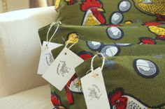 Happy easter pillows  www.afrikiss.com