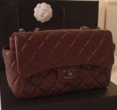 Chanel Around Pockets Flap Bag