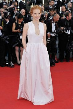 Diane, Eva, Jessica, and More Get Glam to Open Cannes: Hofit Golan hit the red carpet for the opening of the Cannes Film Festival and the premiere of Moonrise Kingdom.  : Jessica Chastain smiled at the opening of the Cannes Film Festival and the premiere of Moonrise Kingdom.