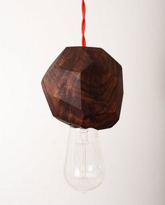 Lamps from Dylan Design