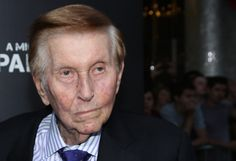 #Judge Pulls Plug On Sumner #Redstone Trial; Mogul Not #Incapacitated...