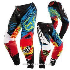 360 Forzaken Pants #motorcycle #pants