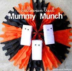 Halloween Classroom Treat Ideas - Uncommon Designs