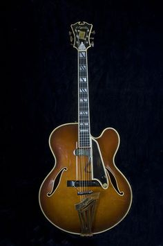 d'aquisto guitars - Google Search