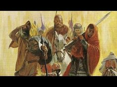 The First Crusade: A Concise Overview for Students - YouTube