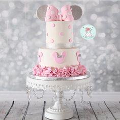 #minnie #cake