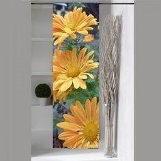 panneau japonais fleuri Curtains, Shower, Nature, Prints, Photos, Art, Floral, Board, Rain Shower Heads