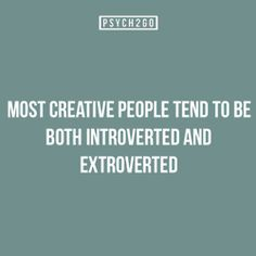 Introvert…Extravert…Ambivert—Doing Right by Your Clients - Hays Academy of Hair Design Good Quotes, Me Quotes, Inspirational Quotes, Motivational, Psychology Says, Psychology Quotes, Forensic Psychology, Understanding Psychology, Understanding People