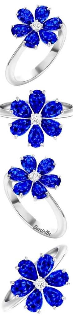 Recognition Awards, Pin Logo, Beautiful Friend, Floral Fashion, Heart Of Gold, Classy Women, Diamond Are A Girls Best Friend, Electric Blue, Luxury Jewelry