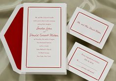 Wedding Invitations by Wedding Palace