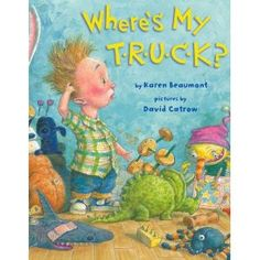 mentor texts - fun little read, common themes in literature, be happy with what you have