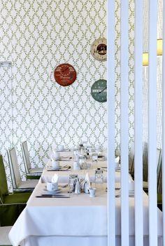 Breakfast Time,Thalassa Boutique Hotel, Kefalonia, Greece
