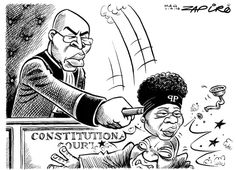 Constitution smackdown