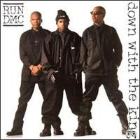 Down with the King the sixth album by hip hop group Run–D.M.C.. This album was generally received more favorably by fans and critics than the group's previous album, Back from Hell.