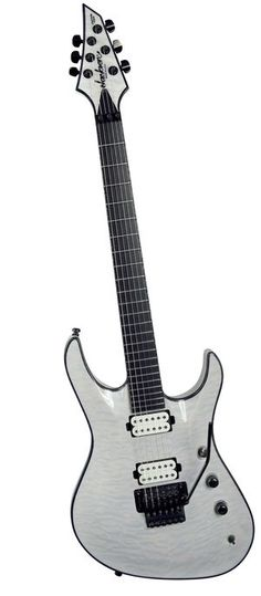 Jackson Jackson Chris Broderick Soloist electric guitar (via Musicians Friend)