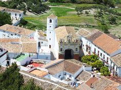 Zahara de la Sierra, Spain.