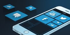 #Mobile #App Marketing: Getting Your Revolutionary App the Attention It Deserves