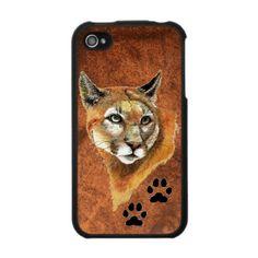 Cougar, Puma, Mountain Lion