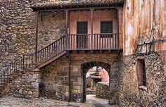 Casa Antigua Albarracín