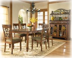 Ashley Furniture Dining Room with Best Quality
