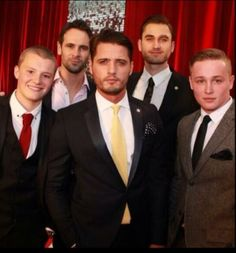 Hollyoaks, Netflix Movies, Guilty Pleasure, Soaps, All Things, Brother, It Cast, British, Tv