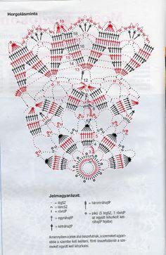 Album Archive - s-rob-ex Crochet Cross, Crochet Home, Thread Crochet, Filet Crochet, Crochet Doily Diagram, Crochet Chart, Crochet Potholders, Crochet Doilies, Doily Patterns
