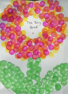 - My day at Fairyland -: The Tiny Seed Craft
